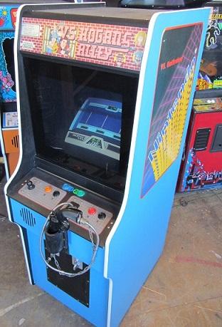 Vintage Arcade Games For Sale Arcade Specialties Game