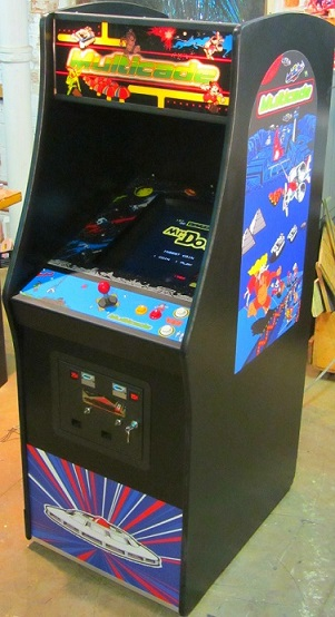 Star Wars Pinball Machine >> Vintage Arcade Games for Sale | Arcade Specialties Game ...