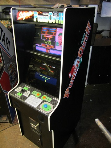 Vintage Arcade Games >> Vintage Arcade Games for Sale | Arcade Specialties Game Rentals