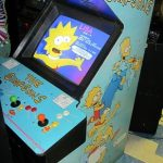0-the.simpsons.arcade.game.for.sale
