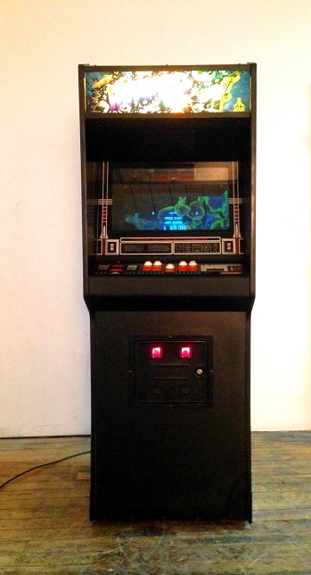 Asteroids-Deluxe-video-arcade-game-for-sale-buy