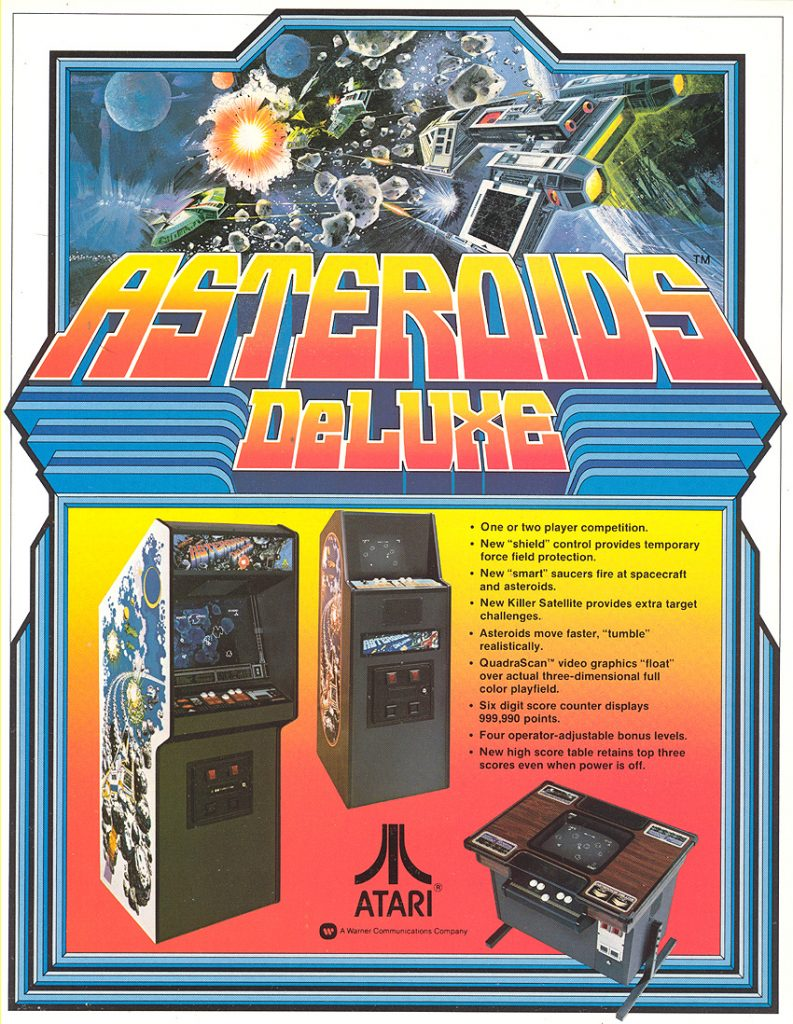 Asteroids-Deluxe-video-arcade-game-for-sale-flyer