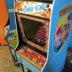 DK-arcade-machine-for-sale