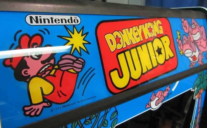 Donkey.Kong.Junior.Arcade.Marquee-www.arcadespecialties.com