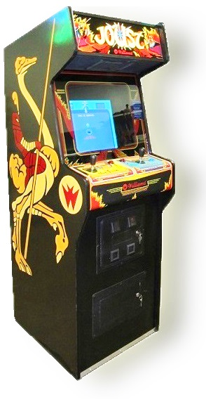 Peachy Joust Video Arcade Game For Sale Arcade Specialties Game Download Free Architecture Designs Crovemadebymaigaardcom