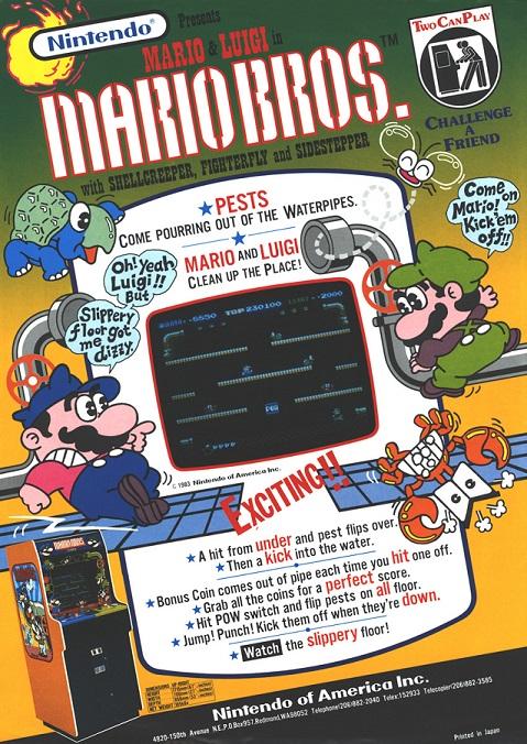 Mario.Bros.Arcade.Flyer-www.arcadespecialties.com