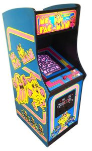 Ms-Pac-Man-Video-Arcade-Game-for-Sale-Vintage