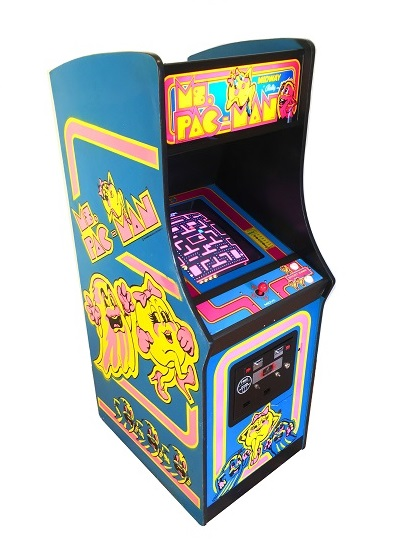 Ms-Pac-Man-Video-Arcade-Game-for-Sale-Vintage-Thumb
