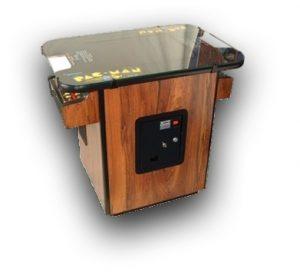 Pac-Man.Arcade.CocktailA-www.arcadespecialties.com - Etsy