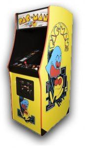 Pac-Man.Arcade.game2-www.arcadespecialties.com