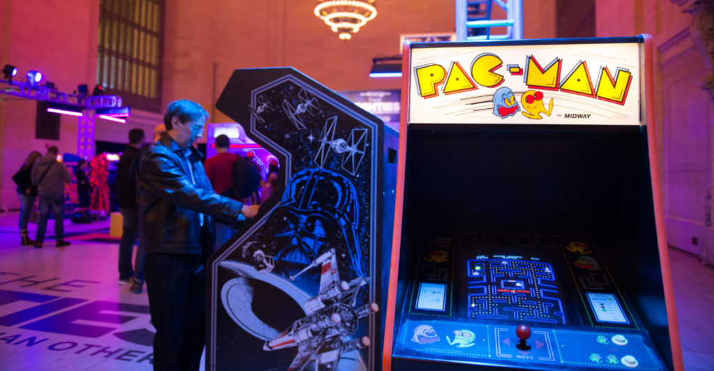 rent arcade games NYC, arcade rental new york, Nyc ARCADE game rentals