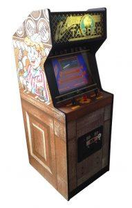 Rootbeer Tapper Arcade Machine Thumb