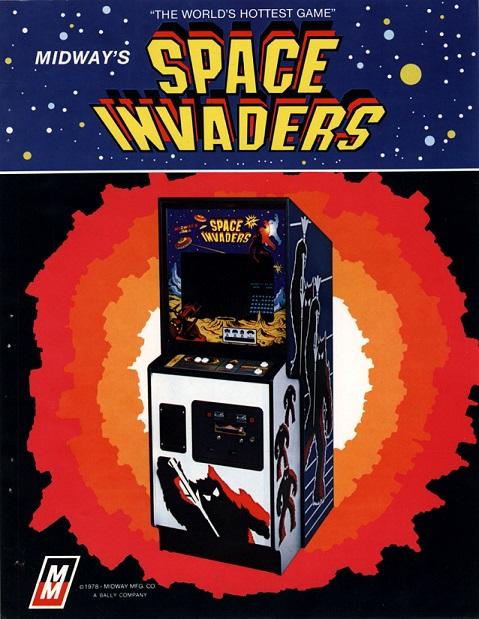 Space.Invaders.Arcade.Flyer-www.arcadespecialties.com