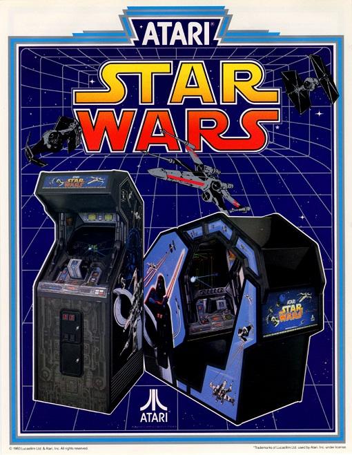 Star-Wars-Arcade-Machine-Flyer