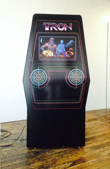 Tron-Arcade-Game-for-Sale-Rent