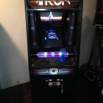 Tron-vintage-video-arcade-game-for-sale