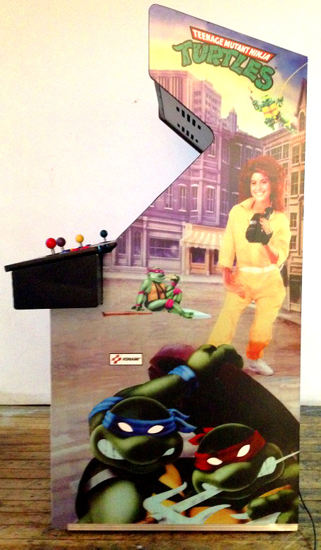 Turtles-arcade-game-for-sale-2