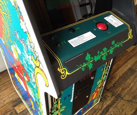 Vintage.Millipede.Arcade.Game.for.Sale2