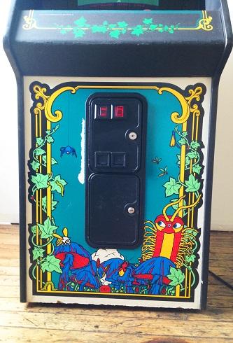 Vintage.Millipede.Arcade.Game.for.Sale4