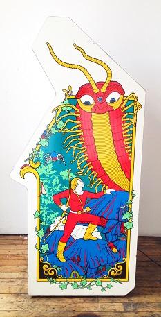 Vintage.Millipede.Arcade.Game.for.Sale5