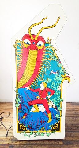 Vintage.Millipede.Arcade.Game.for.Sale6