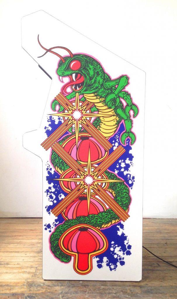 centipede.80s.arcade.machine.for.sale.aide.art