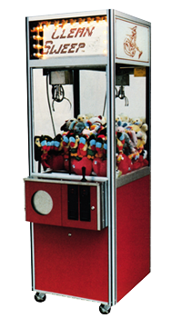 Crane Machines