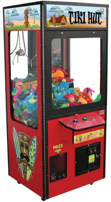 Other Amusements Arcade Specialties Game Rentals