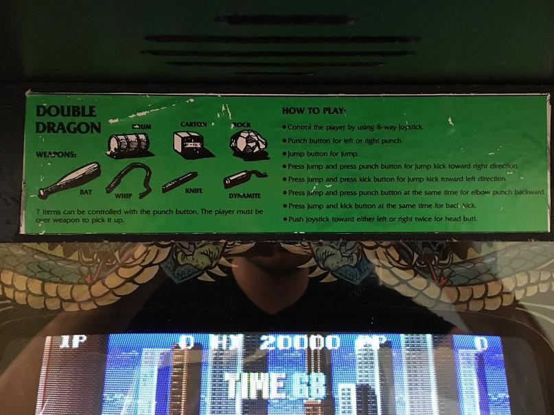 double-dragon-arcade-game