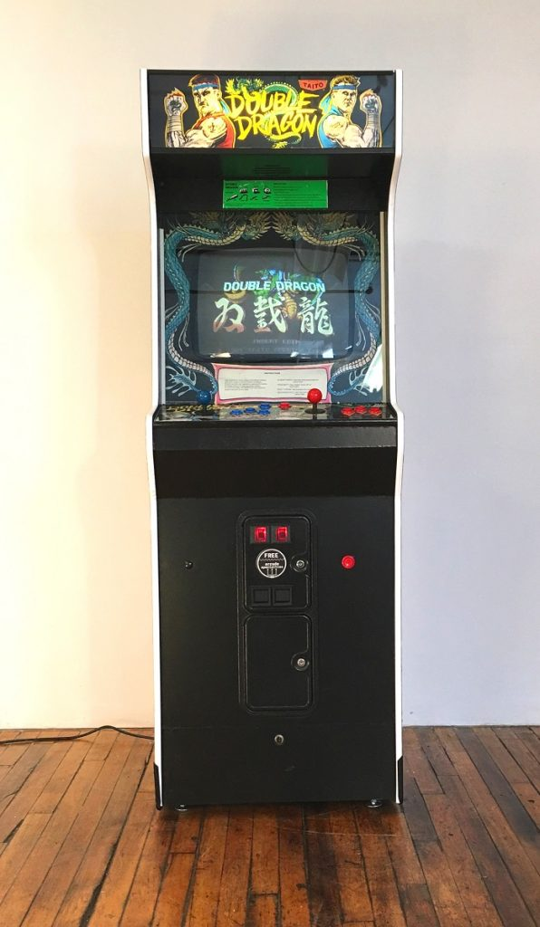 double-dragon-video-arcade-game-for-sale