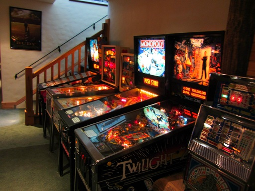 Customer Examples Arcade Specialties Game Rentals