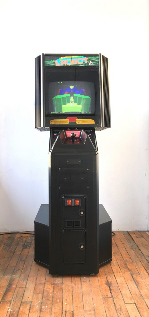 iRobot-Video-Arcade-Game-for-Sale