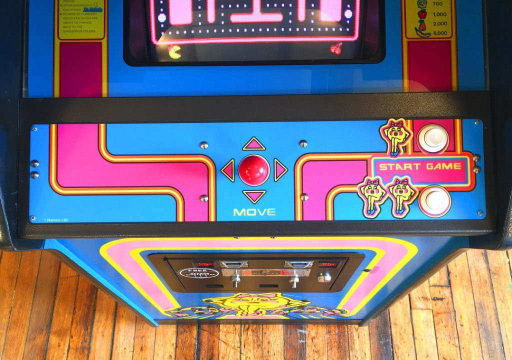 original-ms-pacman-video-arcade-sale
