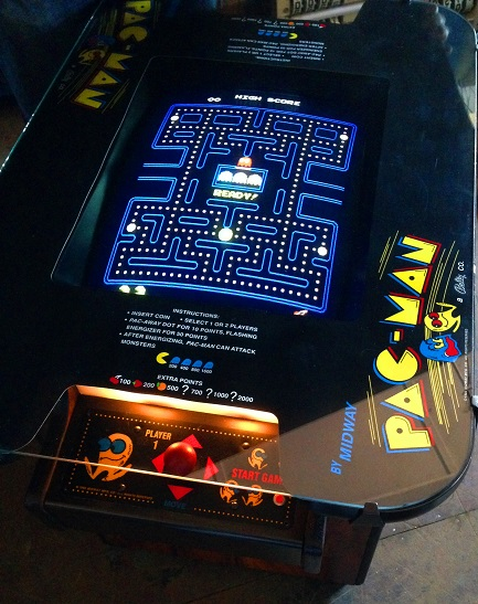 pacman-cocktail-table-arcade-game-for-sale1