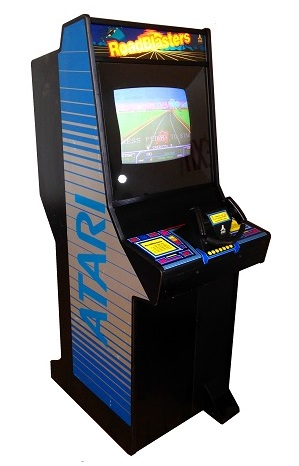 roadblasters.arcade.game_.for_.sale_.thumb_ Speaker Cabinet Wiring Harness on chevy factory, standalone ls1, nissan engine, 7 pin trailer, toyota stereo, ls1 engine swap, 50cc gy6, ford transmission, 4l80e, 4 pin trailer, universal painless,