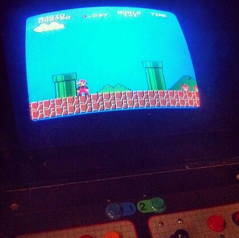 super.mario.arcade.monitor-www.arcadespecialties.com