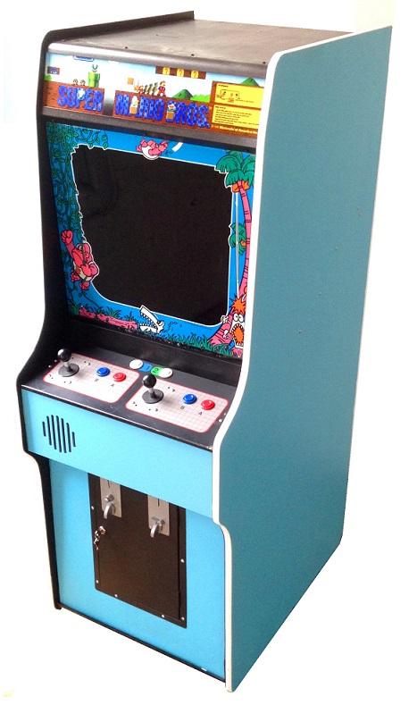 Super Mario Bros Video Arcade Game For Sale Arcade Specialties