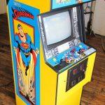 taito.superman.arcade.game.for.sale