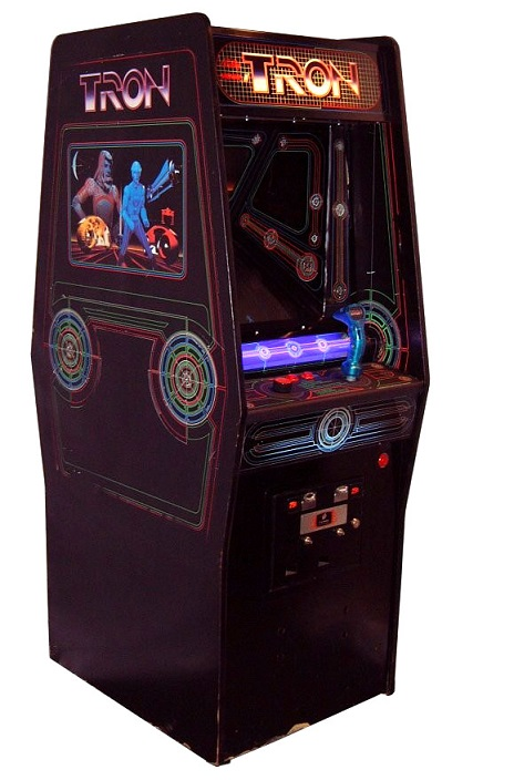 tron-video-arcade-game-for-sale