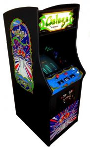 vintage.galaga.video.arcade.game.for.sale