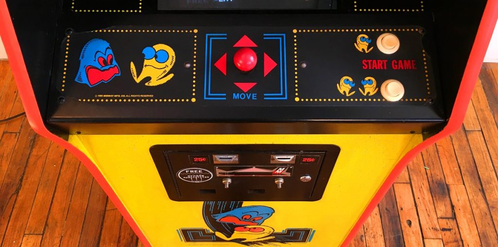 original-pacman-video-arcade-game-for-sale-80s