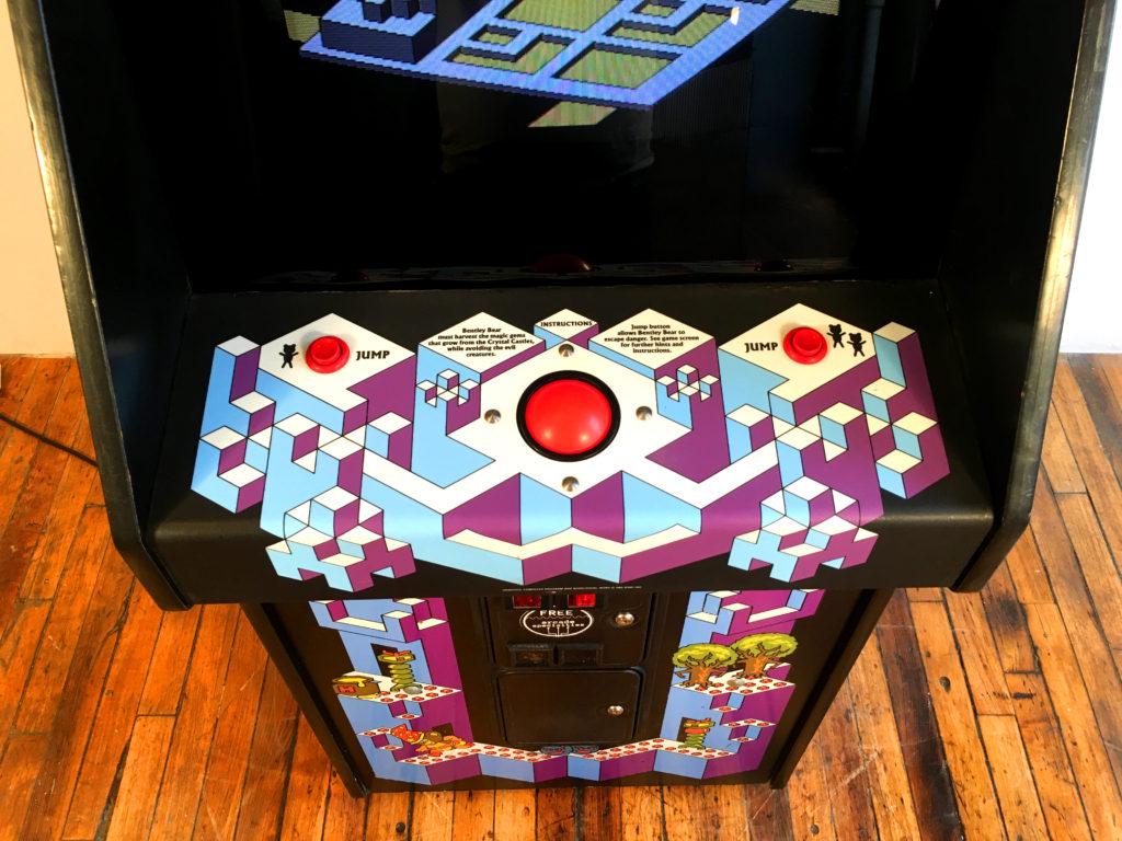 sale-crystal-castles-vintage-arcade-game