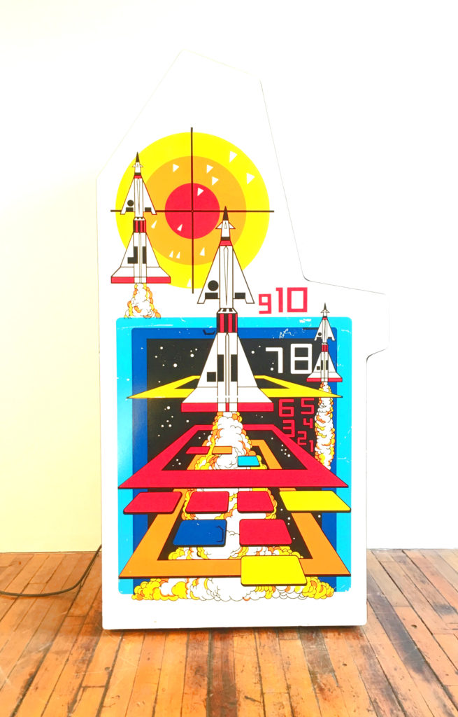 video-arcade-for-sale-missile-command