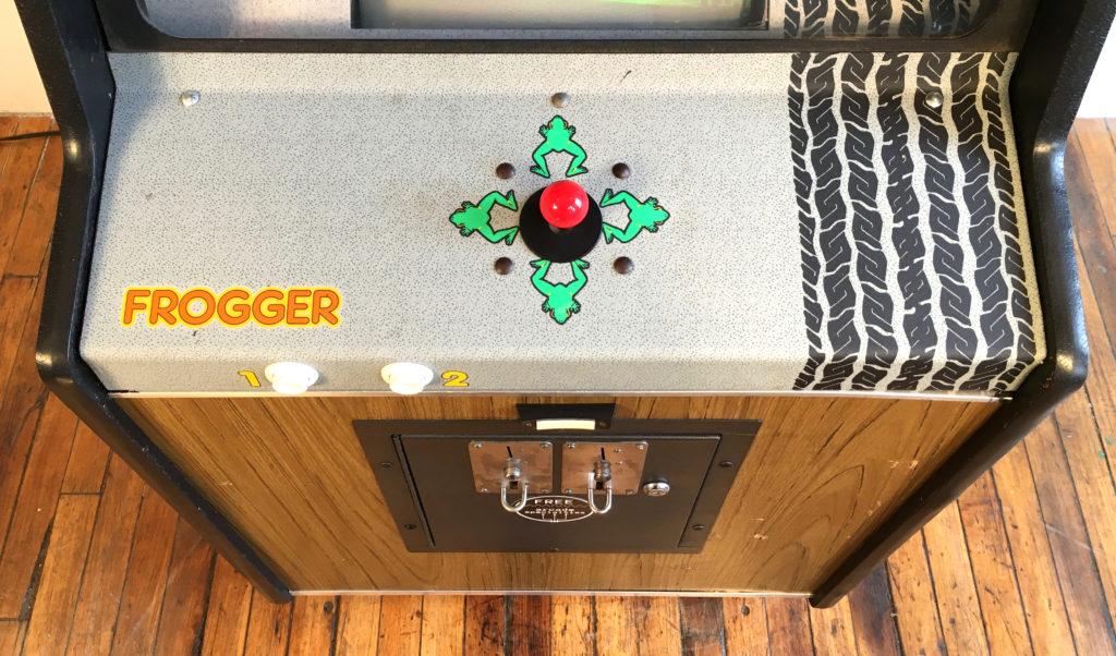 buy-a-frogger-arcade-machine