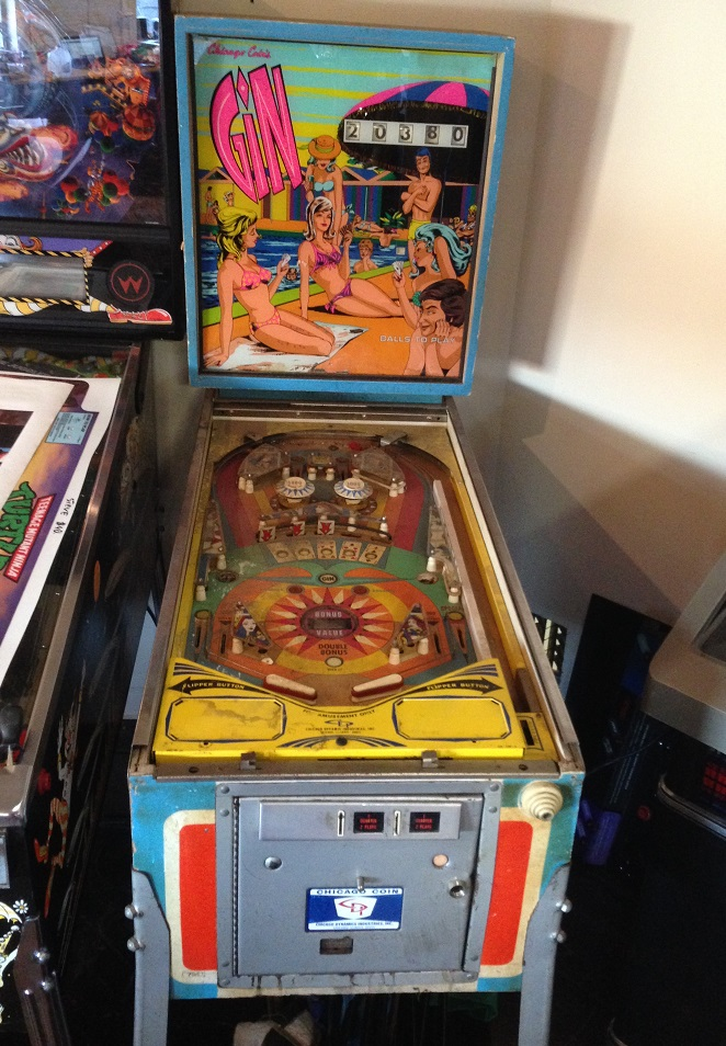 Pinball Machines for Sale | New | Used | Arcade
