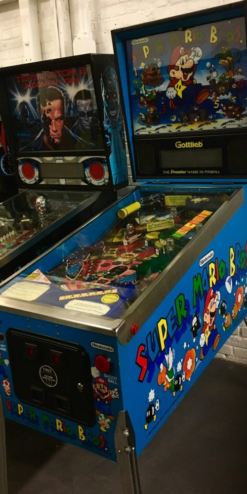mario-pinball-machine-rentals-manhattan-ny