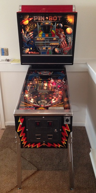 Pinball Machine Rentals Nyc Ct Arcade Specialties