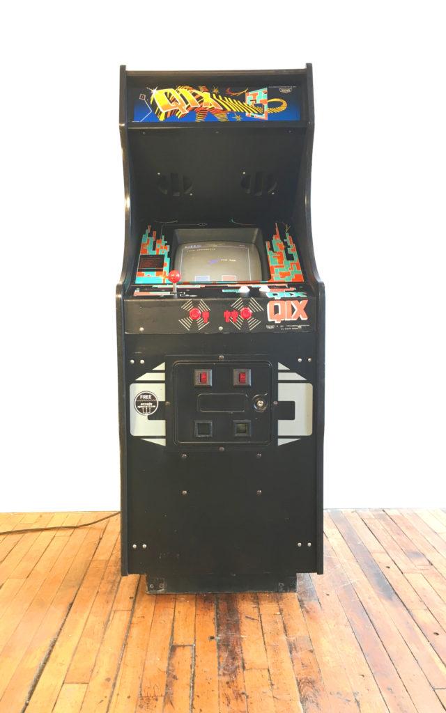 qix-video-arcade-machine-sale