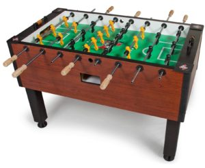 New York City NY foosball table rental