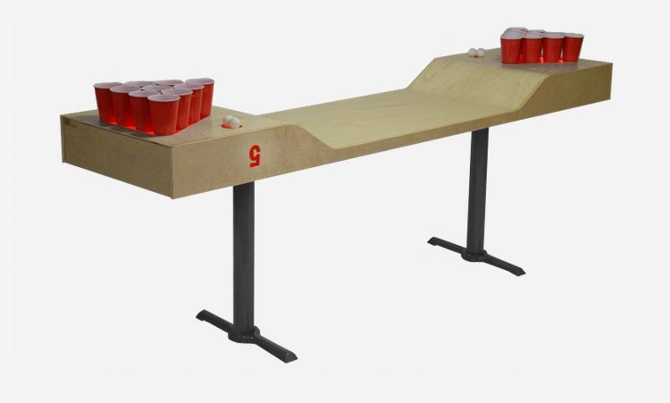 New York Beer Pong Table Rental Arcade Specialties Game